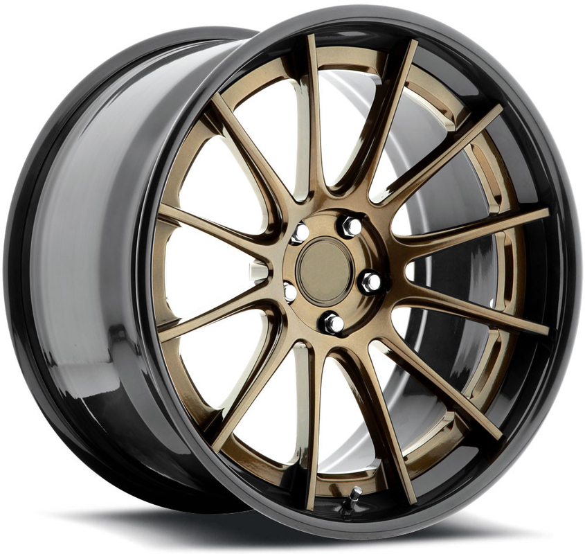 20 car rims 5x112 also provide 21,18,22,19 inch 2-piece deep concave forged wheels